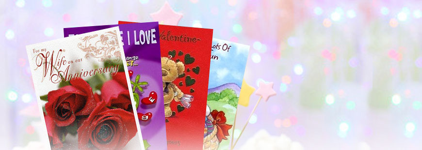 Greeting Cards for All Occasions!