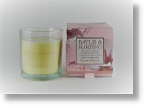 Baylis and Harding Scented Candle