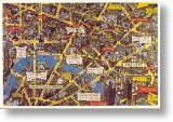 City of London Map