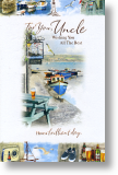 Harbour Pub - Uncle
