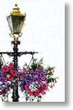 Victorian Lampost