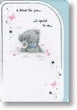 A Friend Like You, Thinking of You Card