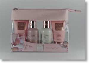 Baylis and Harding Travel Gift Set