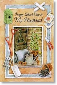 Gardener's Delight - Husband