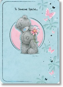 To Someone Special - Small Card