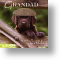 Flat Cap Pup, Grandad Birthday Card